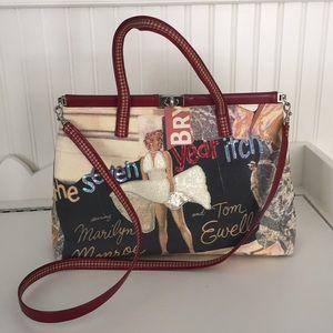 Isabella Fiore Marilyn Monroe Bag